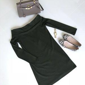 She & Sky Short Dress